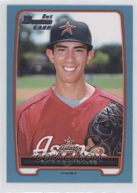 2012 Bowman Draft Picks & Prospects - Prospects - Blue #BDPP99 - Erick Gonzalez /500