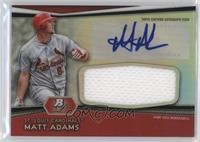 Matt Adams