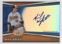 Mike Wright /199