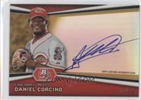 Daniel Corcino /50