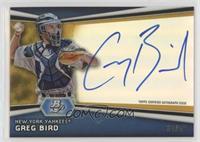 Greg Bird /50