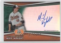 Mike Wright /399