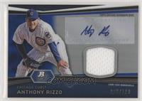 Anthony Rizzo #/199