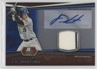 J.D. Martinez [Noted] #/199