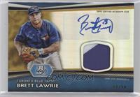 Brett Lawrie /50
