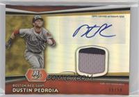 Dustin Pedroia /50