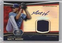 Matt Moore /25