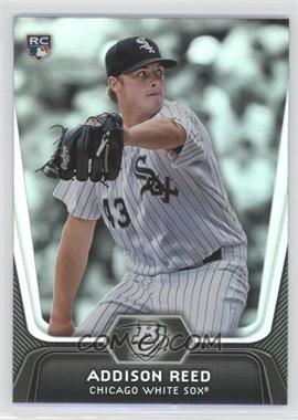 2012 Bowman Platinum - [Base] #52 - Addison Reed