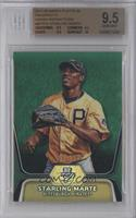 Starling Marte /399 [BGS 9.5 GEM MINT]