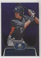 Christian Yelich [Noted]