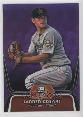 2012 Bowman Platinum - Prospects - Retail Purple Refractor #BPP81 - Jarred Cosart