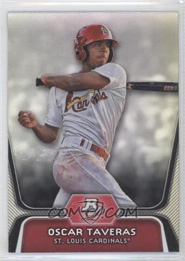 2012 Bowman Platinum - Prospects #BPP51 - Oscar Taveras