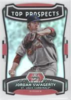 Jordan Swaggerty /25