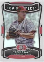 Trevor May /25