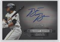Barrett Barnes /25