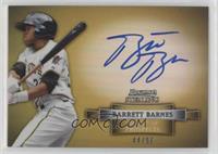 Barrett Barnes /50