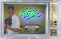 Pat Light /50 [BGS 9.5]