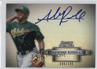 Addison Russell /199