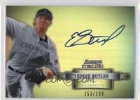 Eddie Butler /199