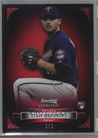 Liam Hendriks [Noted] #/1