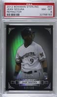 Jean Segura /199 [PSA 8 NM‑MT]