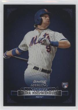 2012 Bowman Sterling - [Base] #33 - Kirk Nieuwenhuis