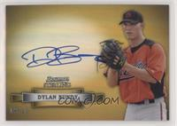 Dylan Bundy /15 [EX to NM]