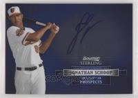 Jonathan Schoop [EX to NM]