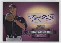 Tony Renda /10