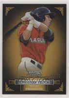Christian Yelich [EX to NM] #/50