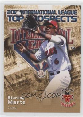 2012 Choice International League Top Prospects - [Base] #20 - Starling Marte