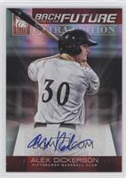 Alex Dickerson /94