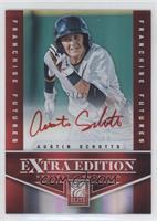 Austin Schotts /25