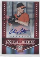Chris Stratton /120