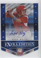 Alex Mejia /50