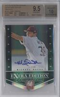 Michael Wacha /25 [BGS 9.5 GEM MINT]