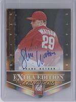 Shane Watson /10
