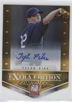 Tyler Pike /10