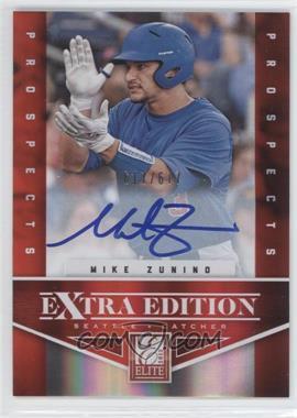 2012 Elite Extra Edition - [Base] #103 - Mike Zunino /677