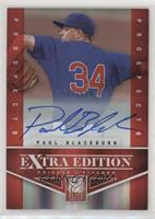 Paul Blackburn #/594