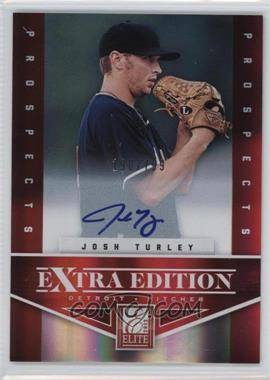 2012 Elite Extra Edition - [Base] #184 - Josh Turley /799