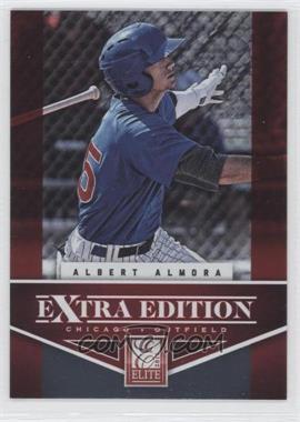 2012 Elite Extra Edition - [Base] #2.2 - Albert Almora (short print)