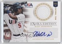 Nick Anderson #/99