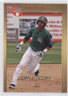 2012 Grandstand Midwest League Top Prospects - [Base] #EDRO - Eddie Rosario