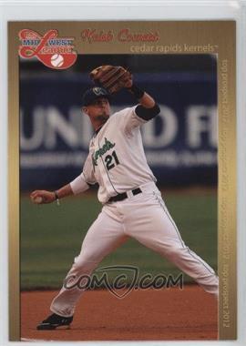 2012 Grandstand Midwest League Top Prospects - [Base] #KACO - Kaleb Cowart