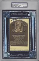 Gaylord Perry [PSA/DNA Certified Encased] #/90