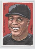 Barry Bonds (Jay Pangan) #/1