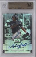 Addison Russell /99 [BGS 9.5]