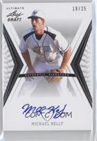 Michael Kelly /25