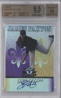 James Paxton /25 [BGS9.5]